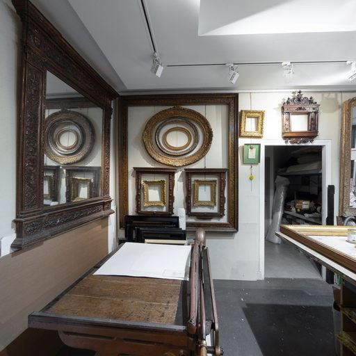 Galerie Montanari  - Exhibition