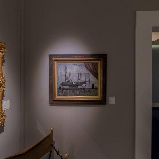Galerie Tamenaga - Fine Art Paris 2019