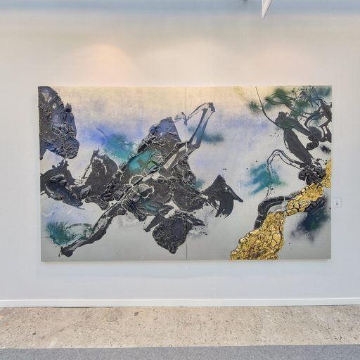 Galerie Tamenaga - Art paris 2020
