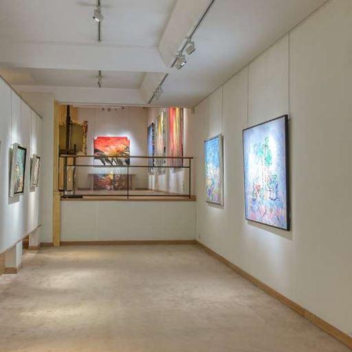 Galerie Tamenaga - BRAFA 2021