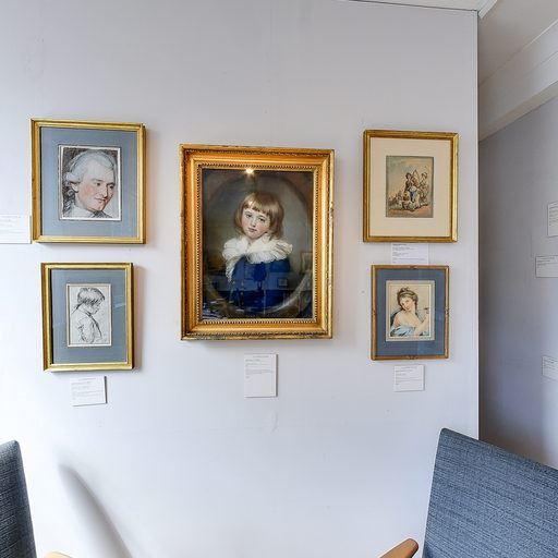 Guy Peppiatt Fine Art Ltd - London Art Week