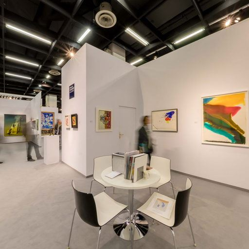 Hollis Taggart Galleries - Art Cologne