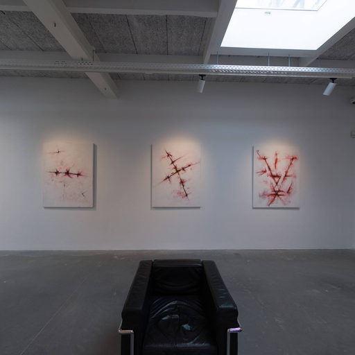 HUBERTY & BREYNE - Piotr Rosinski - Stigmata