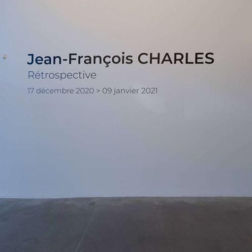 HUBERTY & BREYNE - Jean-François Charles