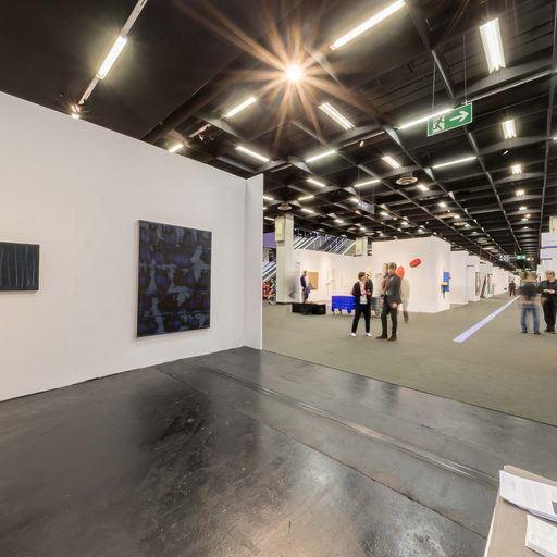 Jochen Hempel - Art Cologne 2017