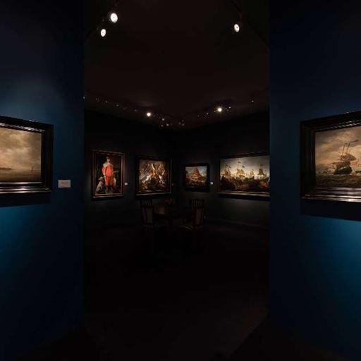 Kunsthandel P. de Boer - TEFAF Maastricht 2020