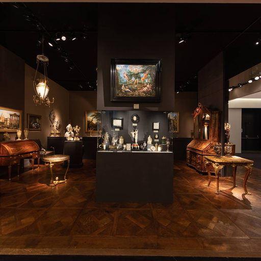 Kunsthandel Peter Mühlbauer - TEFAF Maastricht 2020
