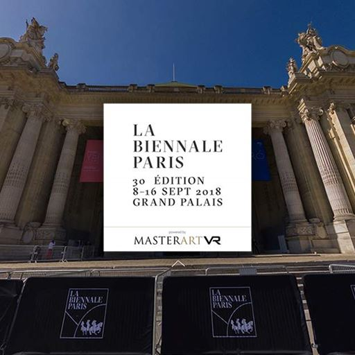La Biennale Paris - La Biennale Paris 2018 - Global View