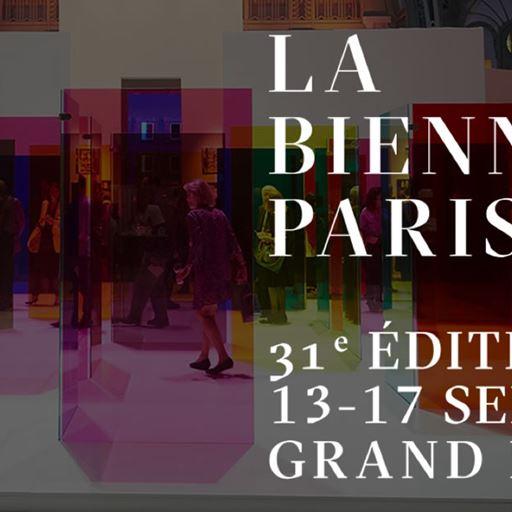 La Biennale Paris - La Biennale Paris 2019