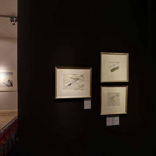 Long-Sharp Gallery - Masterpiece London 2018