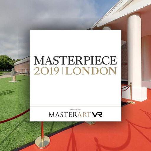 Masterpiece London - Masterpiece London 2019