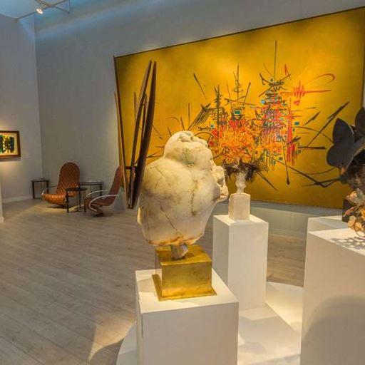 Opera Gallery - La Biennale Paris 2018