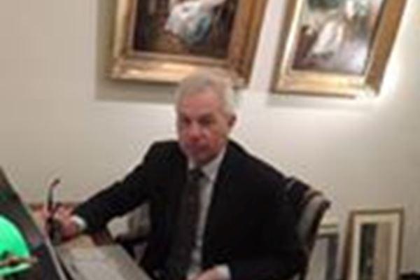 Paolo Antonacci