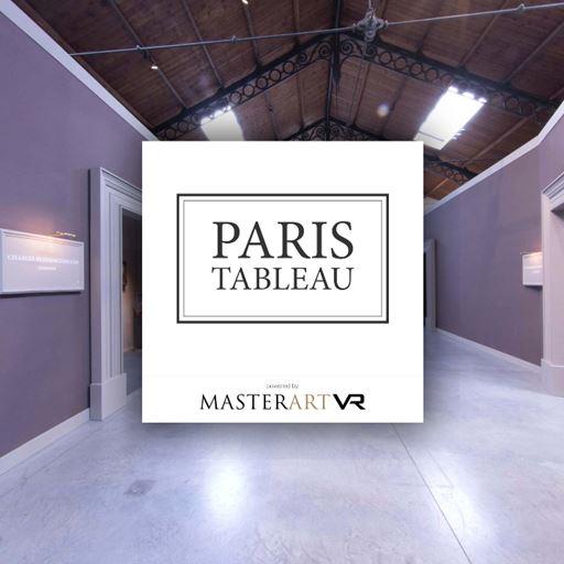 Paris Tableau - Paris Tableau 2017