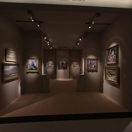 Portland Gallery - Masterpiece London 2017