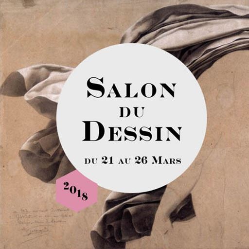 Salon du Dessin - Salon du Dessin 2018