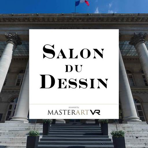Salon du Dessin - Salon du Dessin 2019