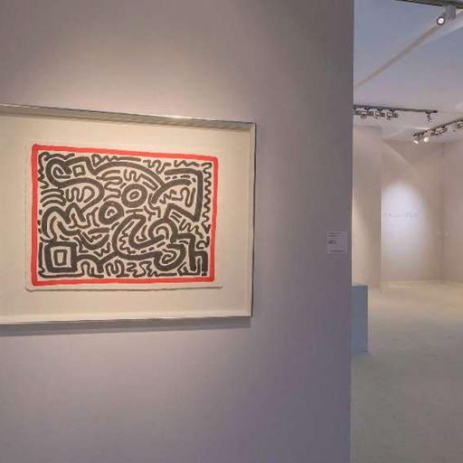 Samuel Vanhoegaerden Gallery - BRAFA 2018