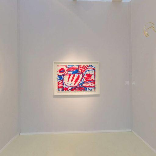 Samuel Vanhoegaerden Gallery - BEAFA Art Fair 2019