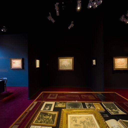 Samuel Vanhoegaerden Gallery - BRAFA Art Fair 2020