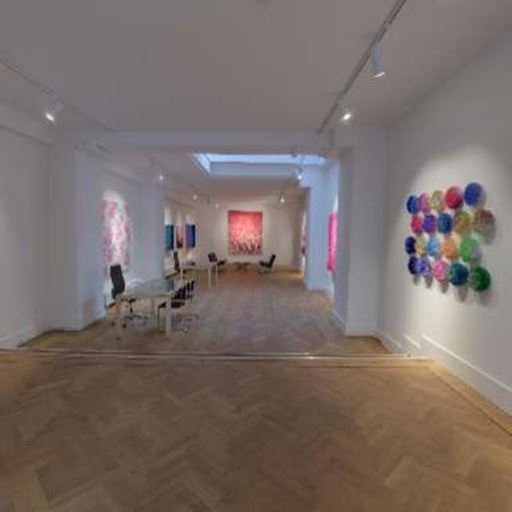 SmithDavidson Gallery - 2 IN BLOOM 2020 | A MONTH IN CELEBRATION OF ZHUANG HONG YI