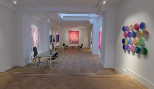 Smith-Davidson Gallery - 2 IN BLOOM 2020 | A MONTH IN CELEBRATION OF ZHUANG HONG YI