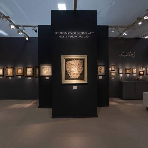 Stephen Ongpin Fine Art - TEFAF Maastricht 2020