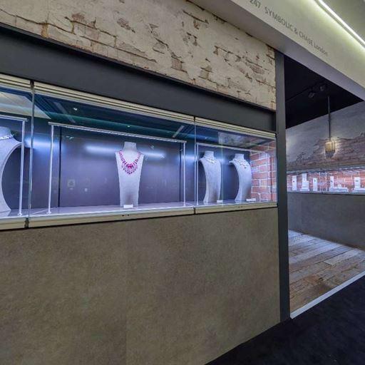 Symbolic & Chase - TEFAF Maastricht 2019