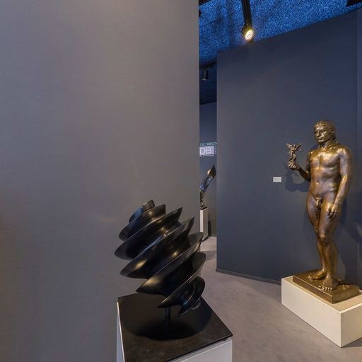 Univers du Bronze - BRAFA Art Fair 2019