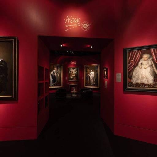 The Weiss Gallery - TEFAF Maastricht 2020