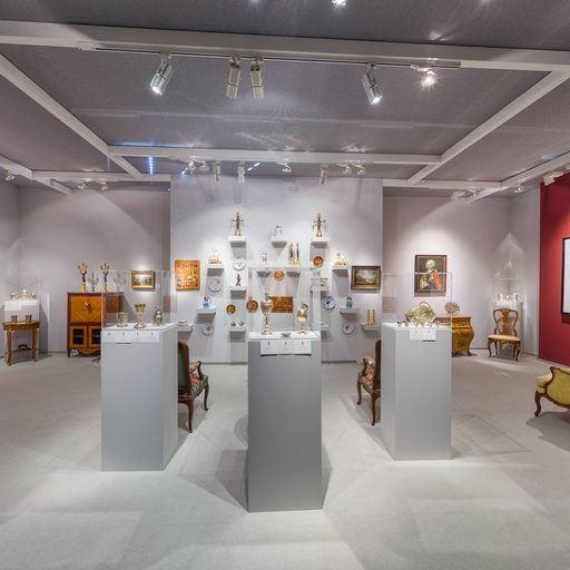 Weller & von Zezschwitz - Cologne Fine Art 2019