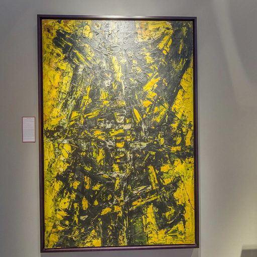 Whitford Fine Art - BRAFA 2019