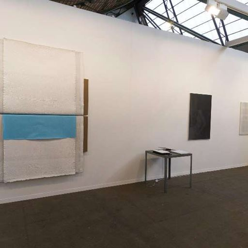Zeno X Gallery - Art Brussels 2018